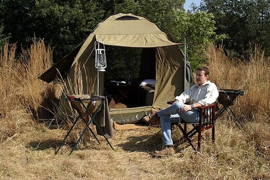 Photos & 6 Day Safari - Tanzania Camping Safari - Bingwa Safaris